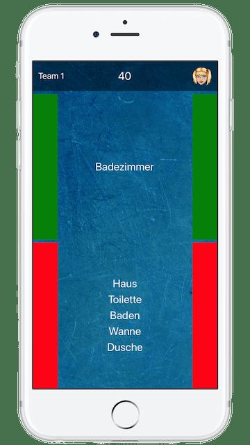 Ohne 5 Screenshot